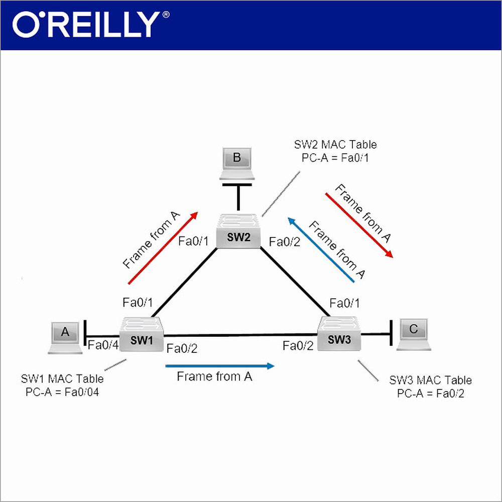 what is the osi model oreilly media
