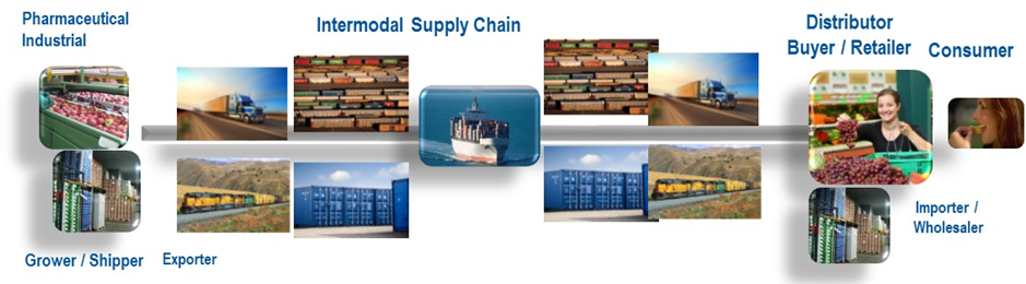 perishable supply chains