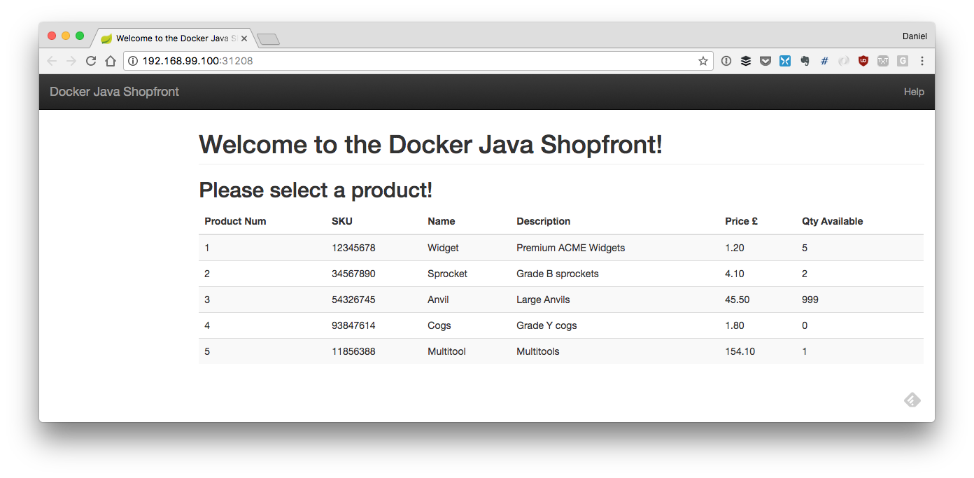 Deploying Java Applications with Docker and Kubernetes - O