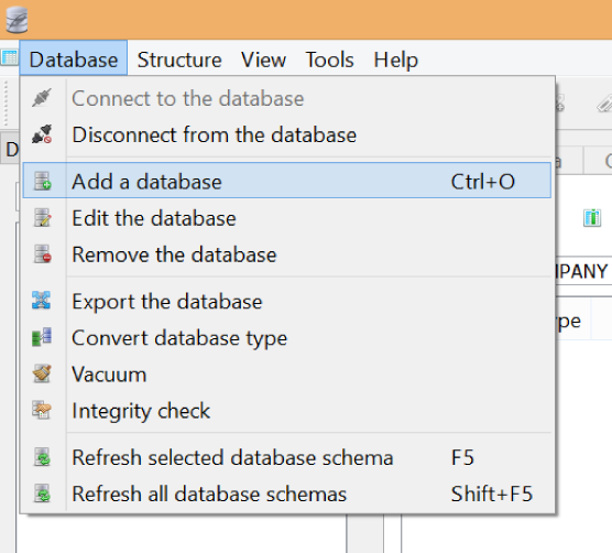 Get Started With Sql Plan And Design A Database O 39 Reilly Media