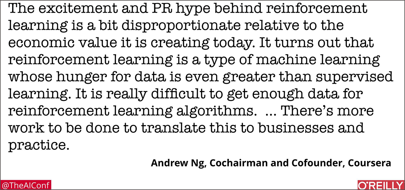 Andrew Ng quote