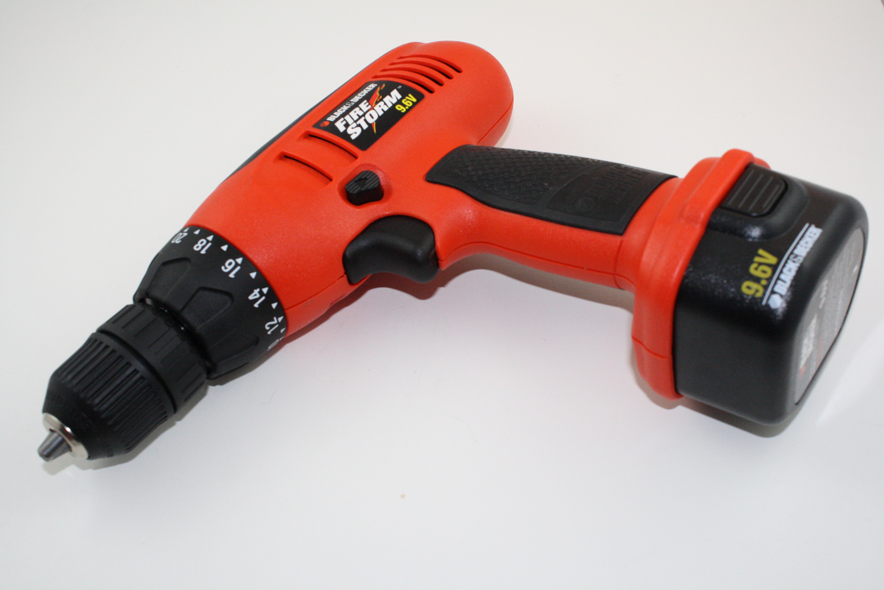 19 Tools You Need To Start Working With Electronics Oreilly Media Temperature Status Indicator Circuit And Hacked Hot Glue Gun Cordless Hand Drill