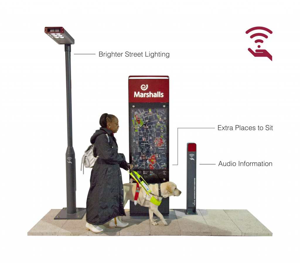 Street Light Theory: User Experience Design For The Internet Of Things